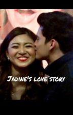 Jadine's Love Story by LadyShin03