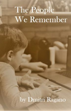 The People We Remember by DmitriRagano