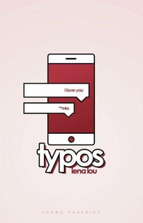 Typos by mightea