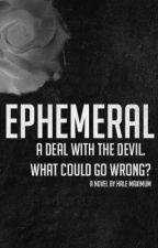 Ephemeral | LGBT by maxxximum