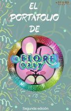 El portafolio de @Fiore0217  II by fiore0217