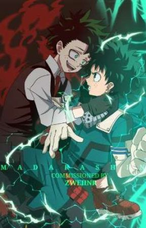 The Dekuverse: What if? by Phos139