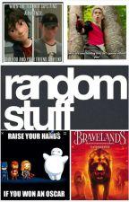 Random Stuff by Animalover293938