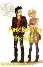 Punk!Percy Jackson by the ABC's by IaminlovewithPercyJ