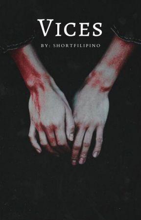 Vices   Spencer Reid by shortfilipino