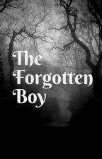 The Forgotten Boy by Savege_idk