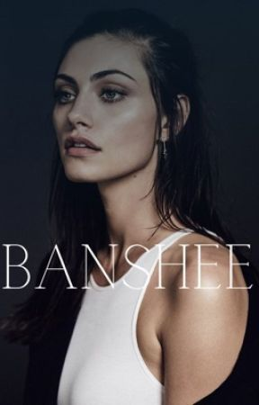 Banshee  (ON HOLD) by _Queen_shy