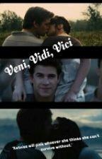 Veni, Vidi, Vici by LaughinLife
