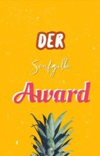 🧡🧡Der Senfgelbe Award 2020/21💛 (Open)💛 by kajsaread05