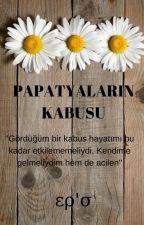 Papatyaların Kabusu by bikesinpls-
