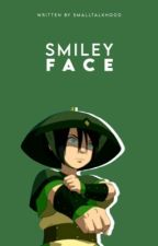 smiley face by smalltalkhood