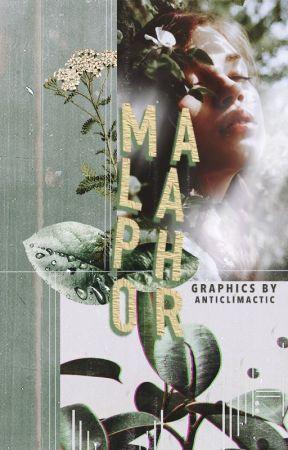 malaphor | a graphics portfolio + shop by anticlimactic