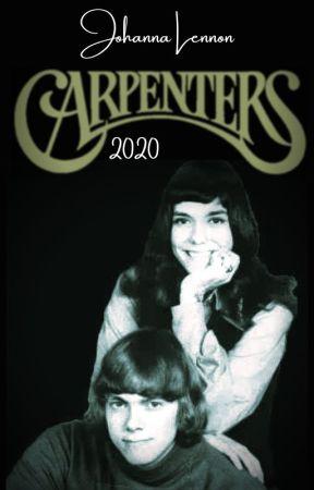 Carpenters • The Karen And Richard Carpenter Story by Johannalennon082