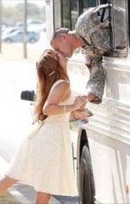 Military Romance by alley_catt