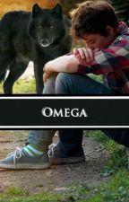 Omega by CJ_is_God