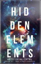 Hidden Elements by artificial-intel