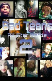 Bad Teens Club by craszyboyy