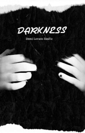 Darkness •Demi Lovato• by SamIsBatman_