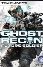 TOM CLANCYS :Ghost Recon: future solider review by creepereater