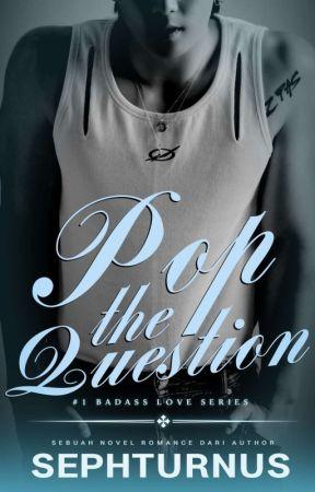 Pop The Question by sephturnus