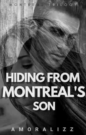 Hiding From Montreal's Son by Presidentializ