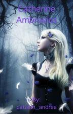 Catherine Ambrosius by catalan_andrea