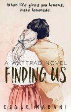 Finding Us (Finding Us Series #1) by acrdbty