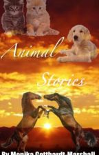 Stories From The Animals P.O.V by Gottheart