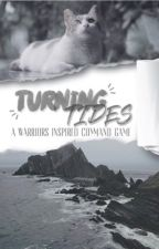 turning tides ◈ a warriors inspired command game by frozenpeaks
