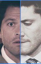 Dean...!!! by x___dean___x