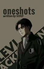 Attack on Titan | ONESHOTS by VO1Dboi