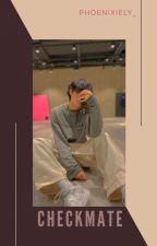 Checkmate || The Boyz Kim Sunwoo by PhoenixAegyo