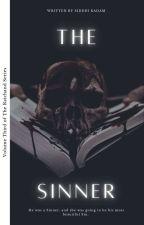 The Sinner by SkWookie