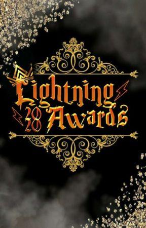Lightning Awards 2020 [OPEN/ACTIVE] by ELTHUNDRIANE