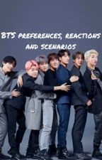 BTS Preferences and Scenarios  by charlotteyoongs