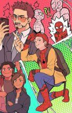 Spiderman One-shots by smolgaybean_