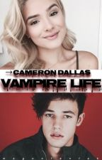 Vampire Life → c.d by Magconfanfak