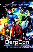 DerpCon by marisolforlife13