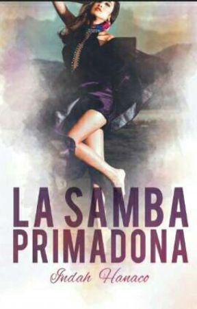La Samba Primadona (Repost) by IndahHanaco