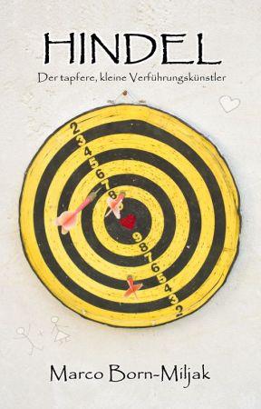 HINDEL - Der tapfere, kleine Verführungskünstler by litrebel