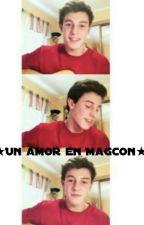 ★Un amor en Magcon, (Shawn mendes y tú)★. by GabyGilinsky12