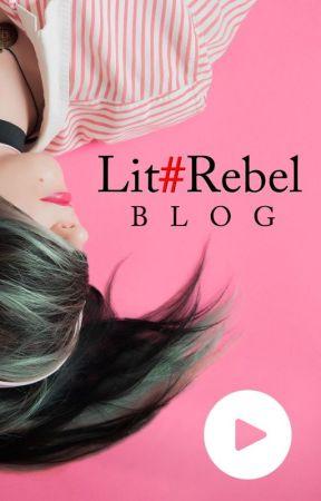 Der Lit#Rebel-BLOG by litrebel