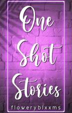 One-Shot Stories by floweryblxxms