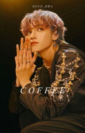 Coffee <JohnJaeYong>  by Hyun_Hwa1