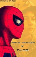Spider-Man Male Reader x The Walking Dead Game by I_MedinaNovels