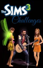 Sims 3 Challenges by Anorafox