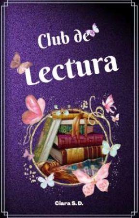 Club de Lectura by CiaraSofi