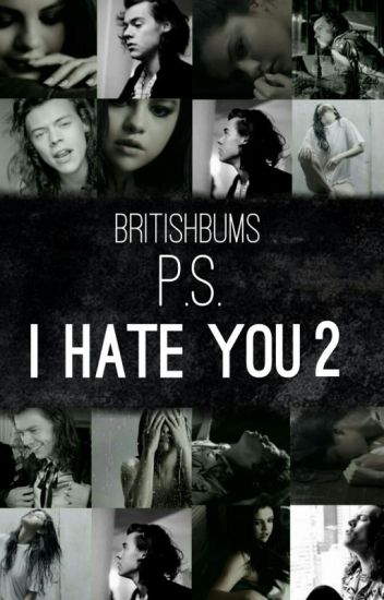 P.S. I Hate You 2