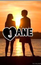 Jane by itsjoeybilem
