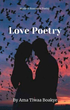Love Poems by AmaTwiaa